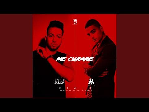 Me Curare (Remix)