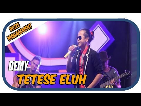 Demy - Tetese Eluh [ OFFICIAL MUSIC VIDEO ]
