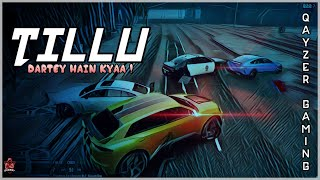 Happy RakshaBandhan - Tillu Gta 5 Roleplay Live Stream | QAYZERGAMING !VIDEO