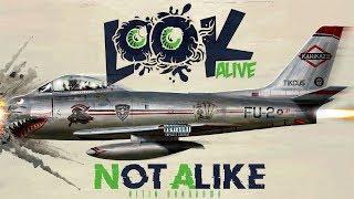 Look Alive but Not Alike ft. Eminem & Royce Da 5