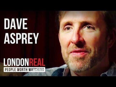 Dave Asprey - Bulletproof - PART 1/2 | London Real