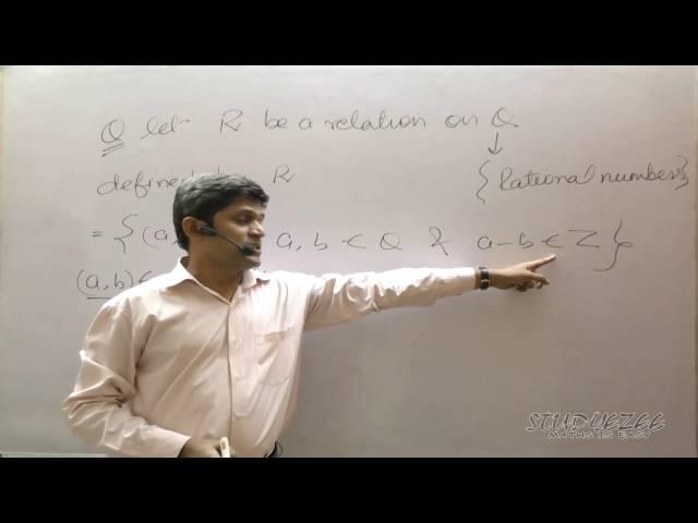 Class 11 Maths CBSE Relations 06