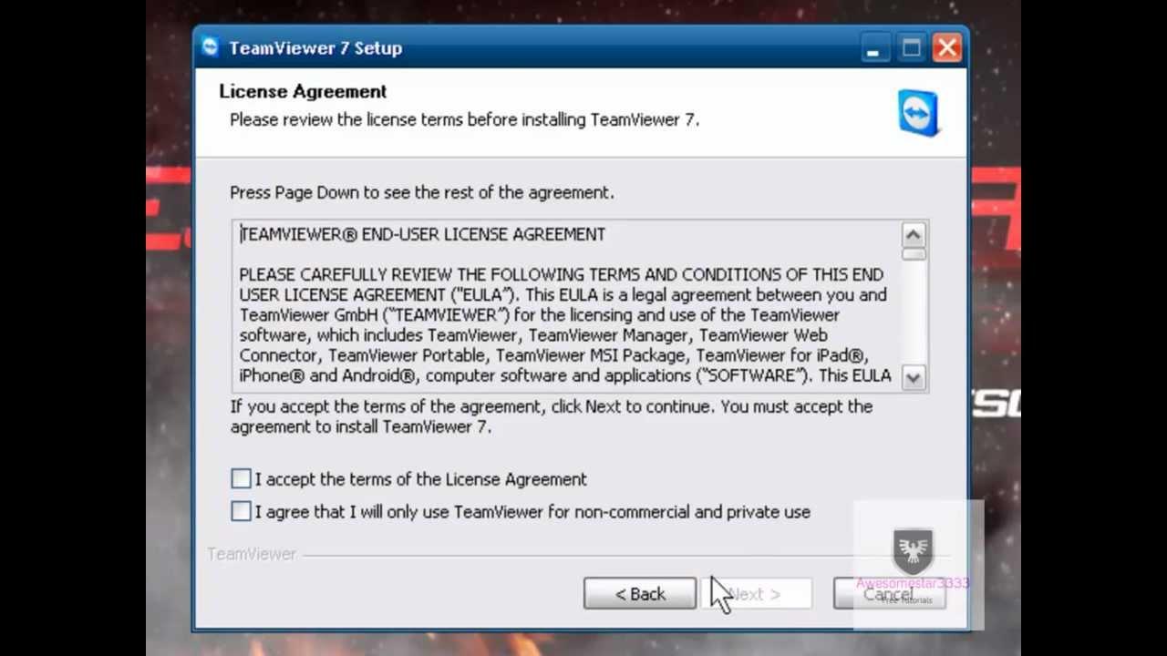 download teamviewer 7 full version