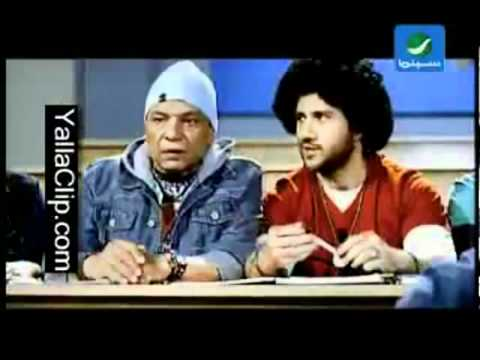 """Egypt: Actor 3 month jail sentence for comedy movie """"disrespect"""" of Islam"""