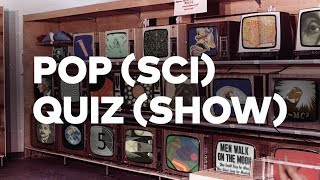 PopSci Quiz Show: Scientific American vs. Science Friday's Undiscovered Podcast