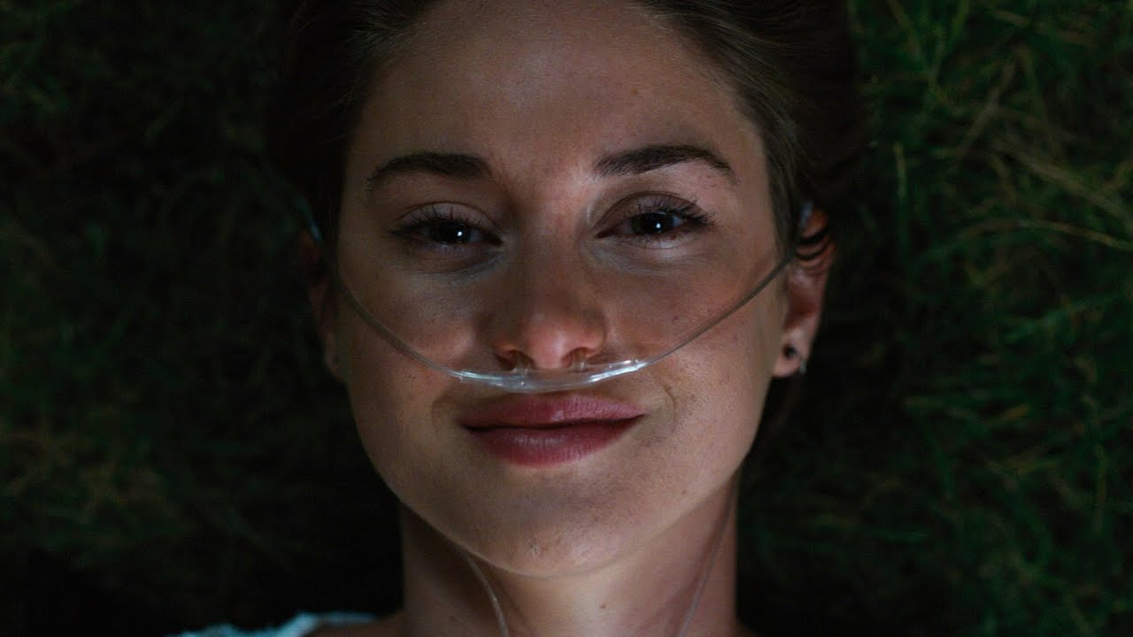 The Real Hazel The Fault In Our Stars