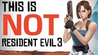 Resident Evil 3 Remake Should SCARE Capcom