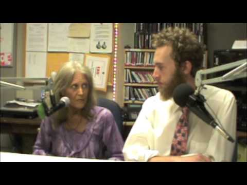 Athena Jezik, Massage Therapist and Cranio-Sacral Therapist discusses health and GMOs and Fluoride