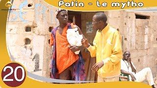 Sketch - Patin le Mytho - Episode 20