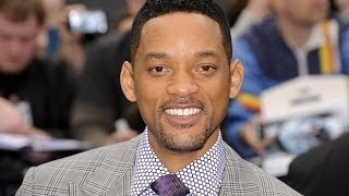 Will Smith Leaves Legendary Pictures BRILLIANCE - AMC Movie News
