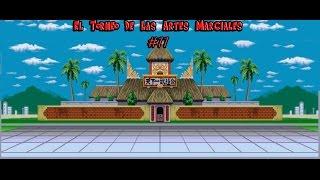 Dragon Ball Z Devolution - El Torneo De Las Artes Marciales #11