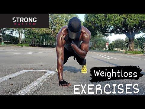 Weightloss Full Body