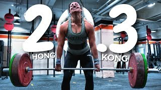 CrossFit® Open Workout 20.3