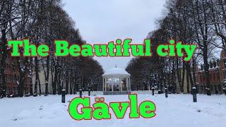 Gävle city summer 2019