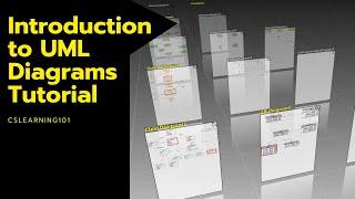 Introduction to UML Diagrams Tutorial