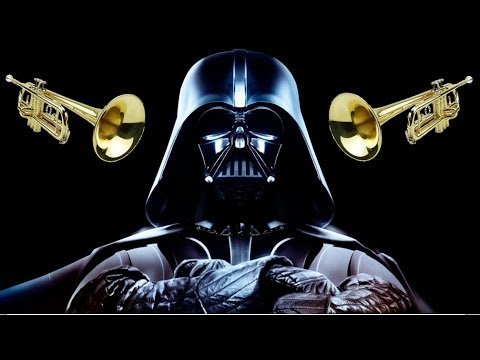 Sheet Music - Imperial March (Darth Vader Theme)