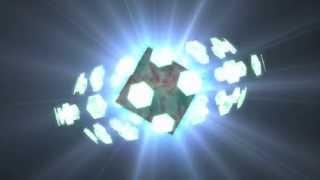 カードバトルゲーム「超速変形ジャイロゼッター」3rdシーズンの告知トレ...
