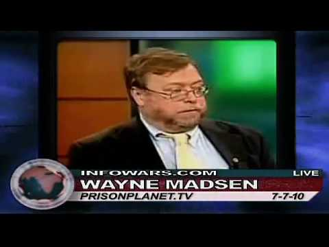 Wayne Madsen  The Military Occupation of The Gulf Coast States has Begun! 2 2