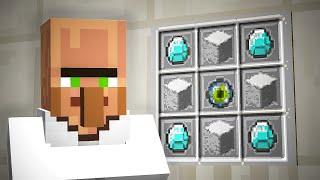 BEKOMMEN WIR DEN BLOCK? - Minecraft ULTIMATE BLOCK MAP