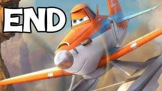 Disney Planes The Video-Game - Part 12 - RIPSLINGER TO THE END (HD Gameplay Walkthrough)