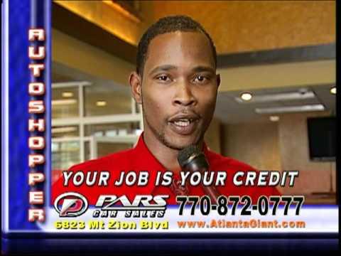 Pars Cars - Atlanta Buy Here Pay Here Used Car Dealer