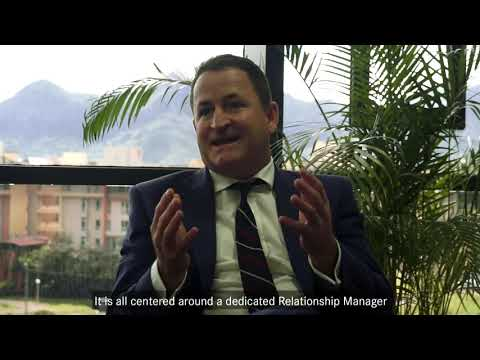 Mauritius a platform for investment in Africa