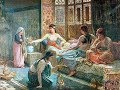 Ottoman Women - life and love in the Harem: Mystic night