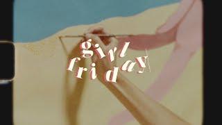 ˗ˏˋ Girl Friday • Camilla Engstrom ˎˊ˗