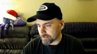 EricTheCarGuy Answers Questions Live #9 12/18/2013