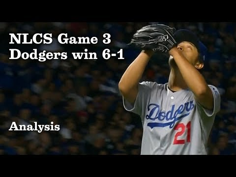 Can the Dodgers Sweep the Cubs? | Los Angeles Times
