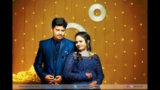 Brahmin wedding highlights of Prasanna Shruthi by Giristills