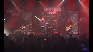 Empyre - Drive (Live At Planet Rock Winter's End 2020