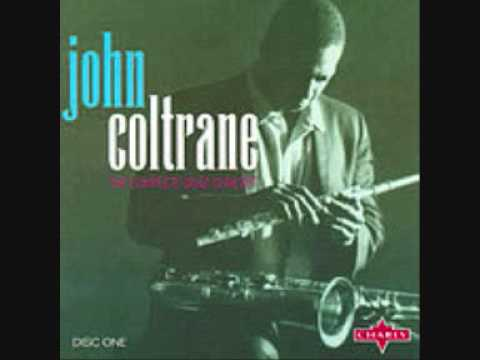 John Coltrane - Everytime We Say Goodbye