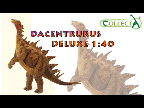 Dacentrurus Deluxe 1:40 (Collecta)