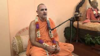 2009.06.22. Kirtan before Seminar by H.H. Bhaktividya Purna Swami - Riga, LATVIA