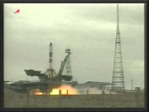 Station Resupply Ship Launches