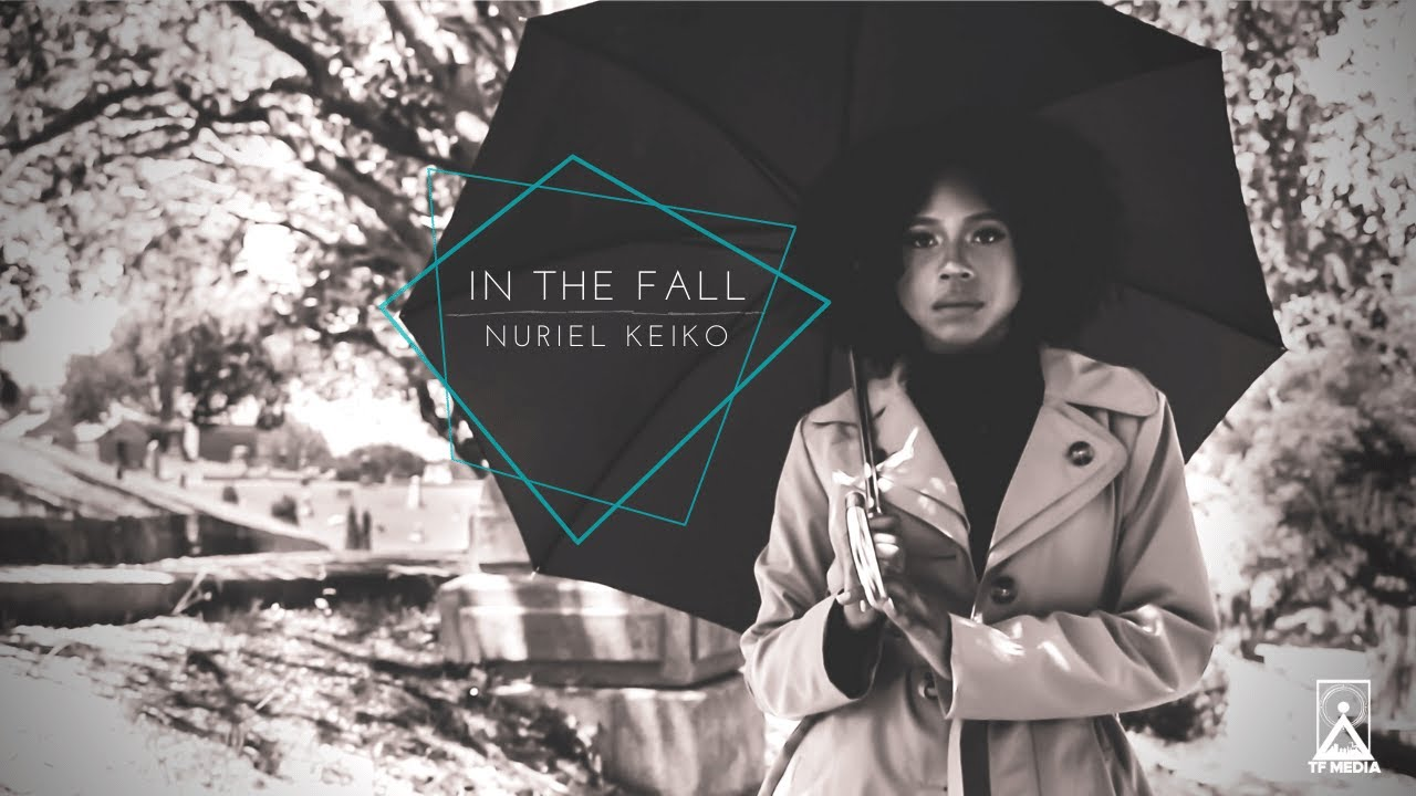 Nuriel Keiko - In The Fall