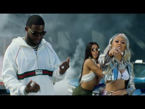 Lakeyah ft. Gucci Mane - Poppin
