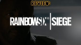 Review: Rainbow Six: Siege (Video Game Video Review)