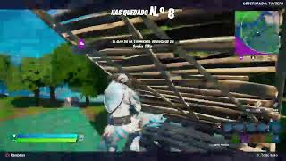 REACCIÓN A FORTNITE TEMP5 CAP2 | Fortnite