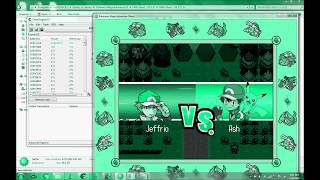 How to quickly level up your pokemon in Pokemon Mega Adventure 3d?(Tutorial)