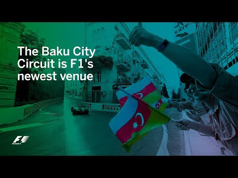 2017 Azerbaijan Grand Prix | F1 Fast Facts