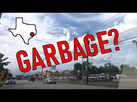 Response to Not Just Bikes: Why I Hate Houston