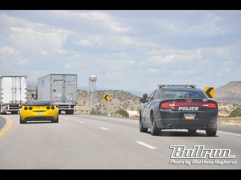Bullrun 2014: New York to Scottsdale (Episode 7)