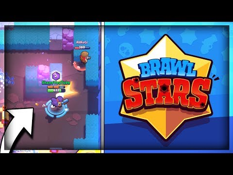 SUPERCELL'S NEW GAME!! BRAWL STARS! How to Download and Play! Brawl Stars Gameplay