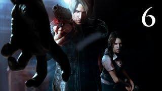 ����������� Resident Evil 6 Co-op (����) - ����� 6 � ����� 2: ������� �� ����