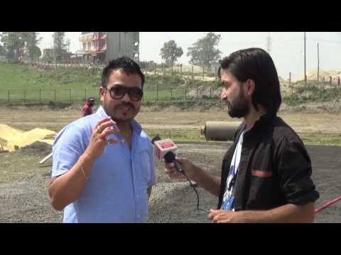 Mulpani Cricket II Mulpani Cricket Stadium II Report II Dish Home Sports