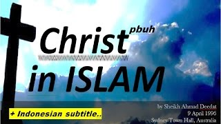 Christ In Islam subtitle Bahasa Indonesia