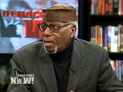 Herb Boyd on Democracy Now! About Marable's Biography, Malcolm X: A Life of Reinvention