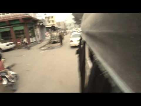 Gilgit city, Kashrot Bazaar